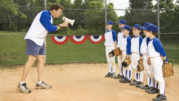 Dlaczego my, trenerzy, podczas meczów nie krzyczymy na dzieci?- czyli jak nie zabrać dziecku radości z uprawiania sportu